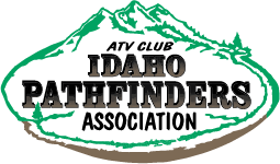 Idaho Pathfinders ATV Club
