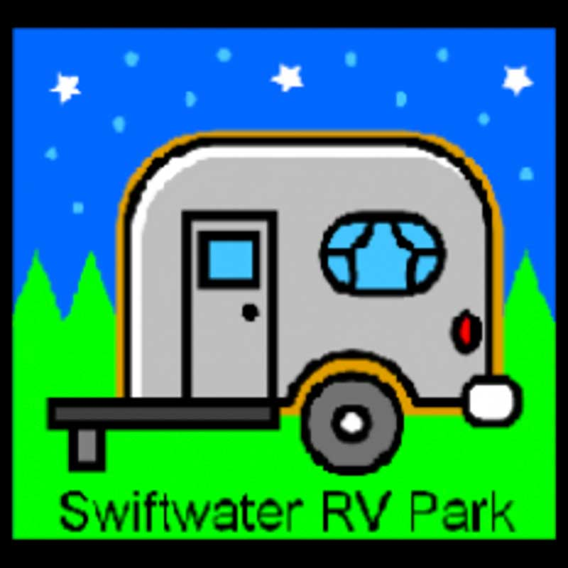 Swiftwater RV Park Logo