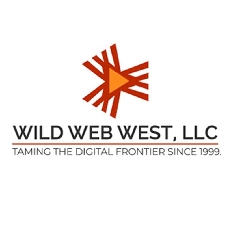Logo for Wild Web West