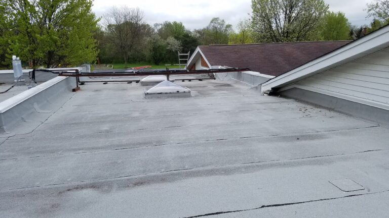 Roofing Master Plans
