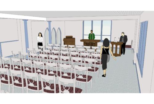 Bethany Lutheran Chapel