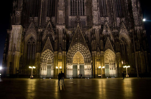Cathedral Church of Saint Peter Cologne Germany