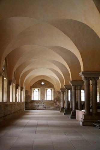 Monastery Maulbronn Germany