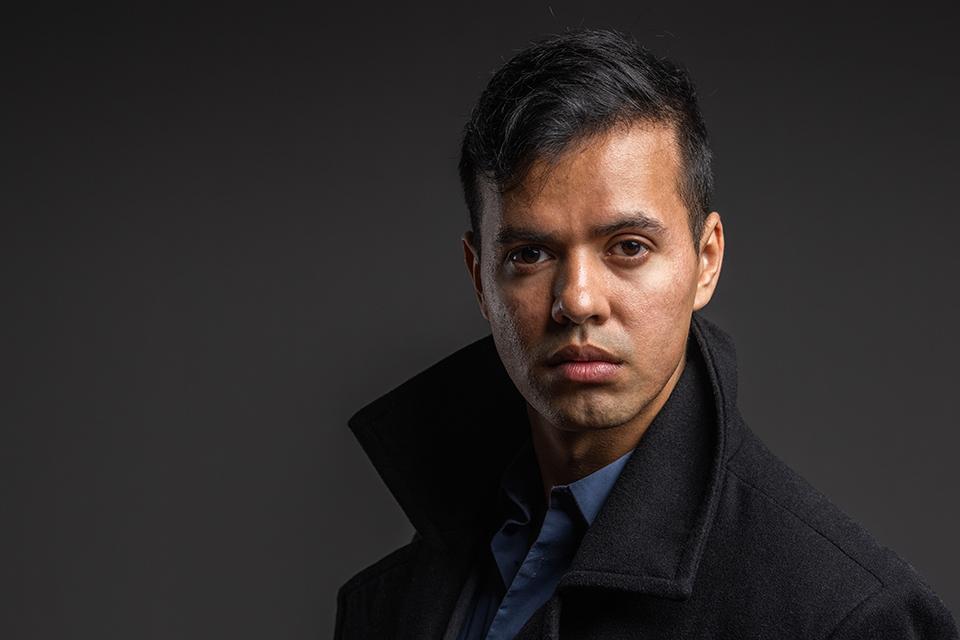 NYC Actor Headshot Portrait Photographer NJ
