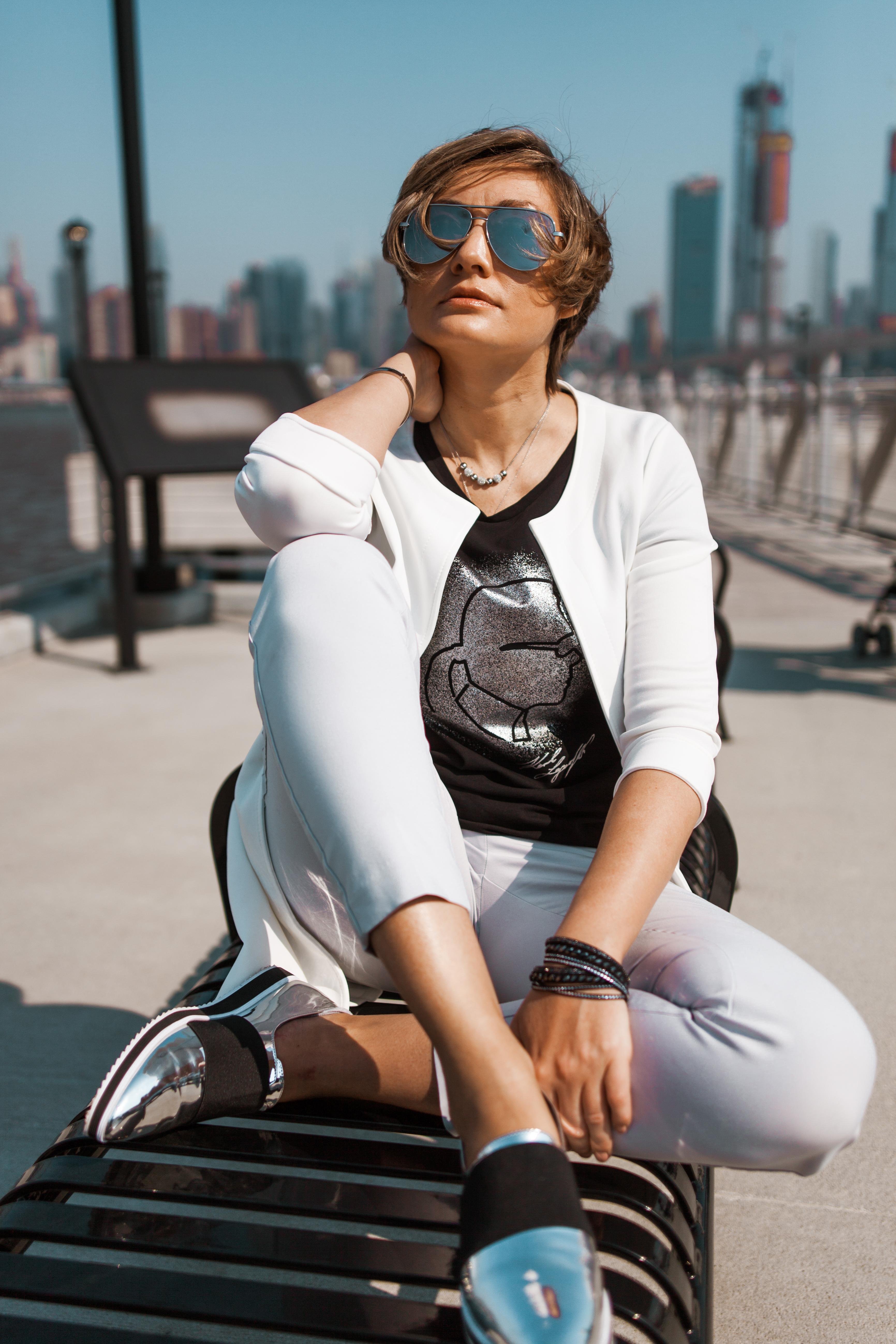 best NYC fashion photographer NJ Portraits