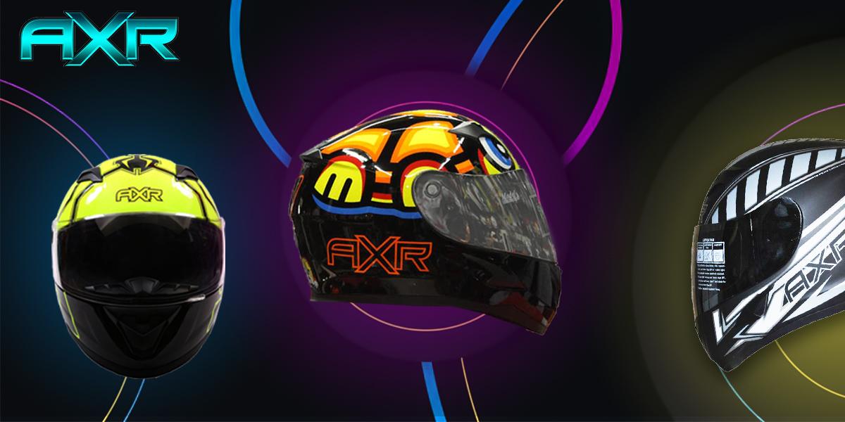 AXR 1200 - 600