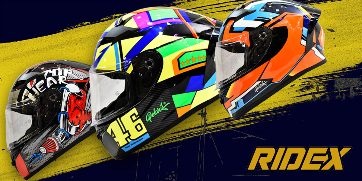 Ridex 1200 - 600