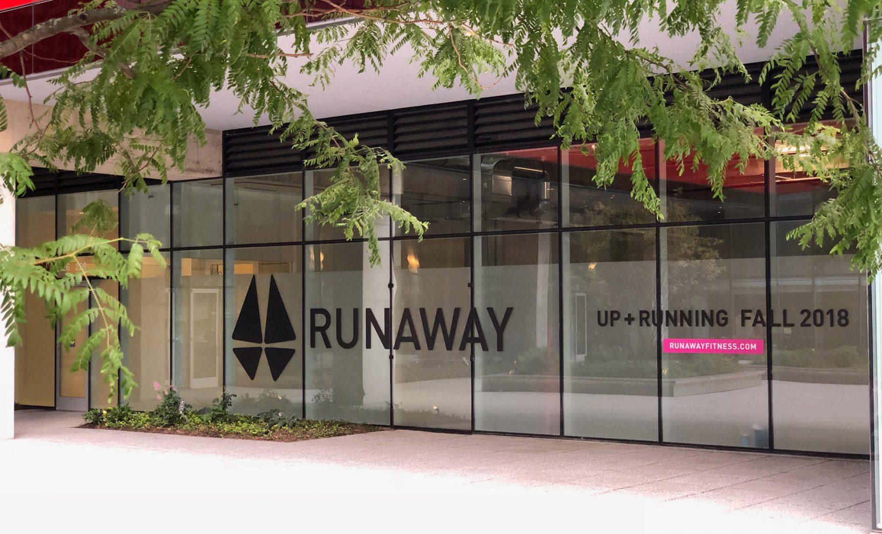 runaway fitness