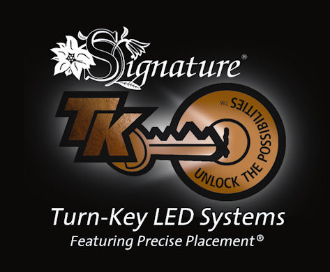 Turn-key LED Systems