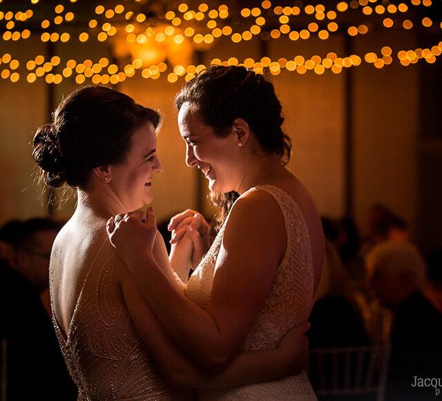 Anna and Anastasia – The Foundry Suites Wedding Photography, Buffalo NY