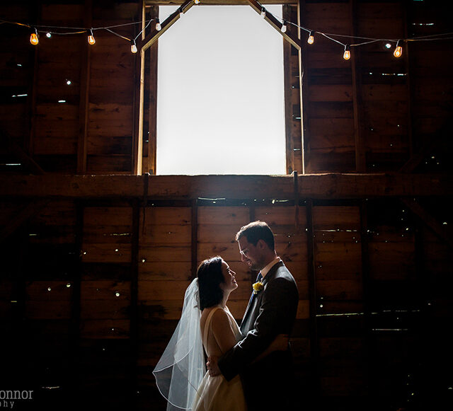Alli and Gus – A Quirky, Romantic Handsome Hollow Wedding, Long Eddy NY
