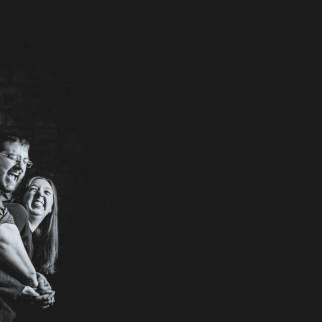 Carolyn and Chris – Old Fort Niagara Engagement Photography, Youngstown NY