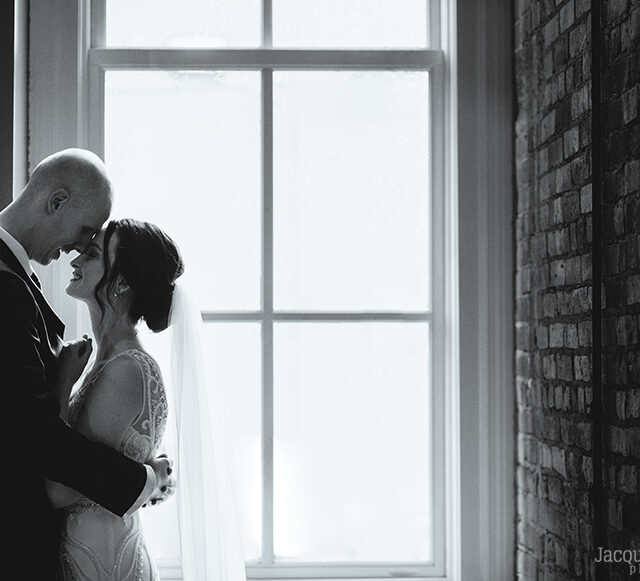 Cristina and Jesse – An Offbeat, Pearl at the Webb Wedding, Buffalo NY