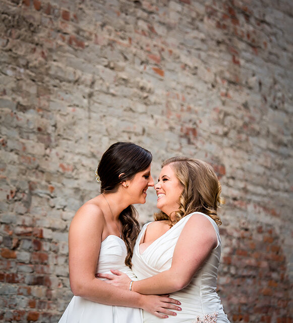 Courtenay and Sam – Pearl Street Wedding Photography, Buffalo NY
