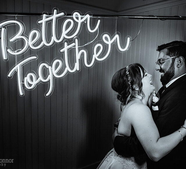 Elizabeth and Shar – Hotel Henry Wedding Photos, Buffalo NY