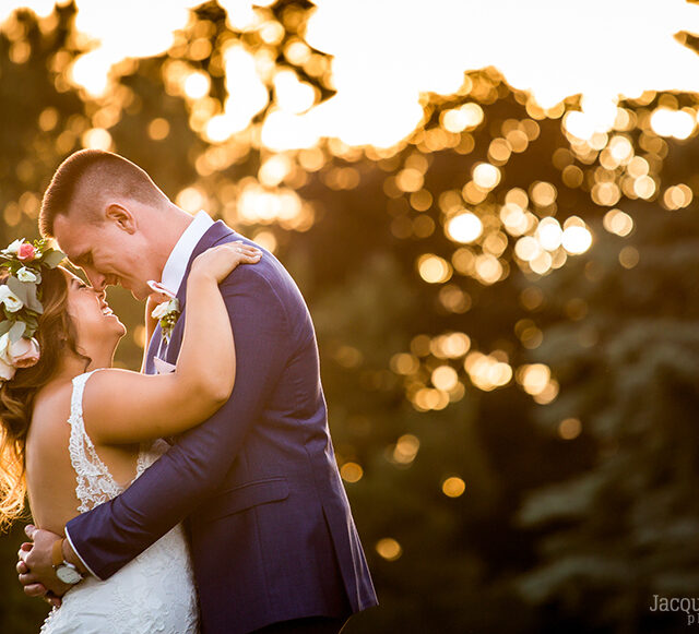 Jenn and Zac – Shadow Lake Wedding Photography, Penfield NY