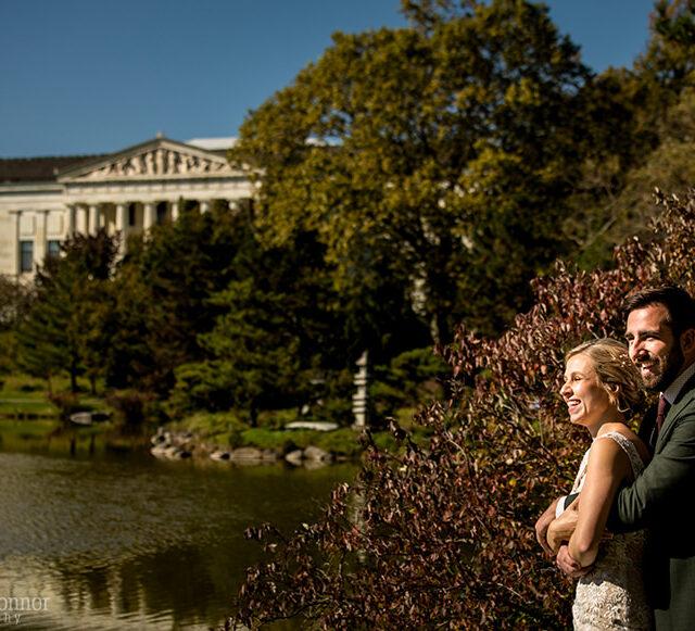 Kelsey and Ross – Buffalo History Museum Wedding Photos, Buffalo NY
