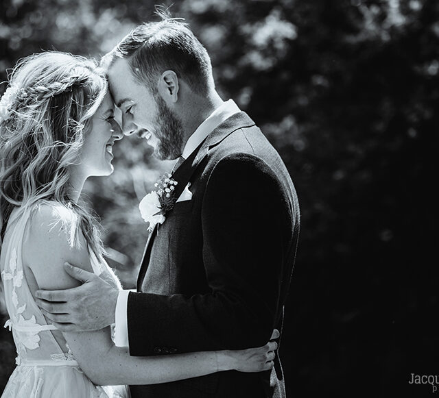 Meg and Nate – A Romantic Hayloft in the Grove Wedding, East Aurora NY