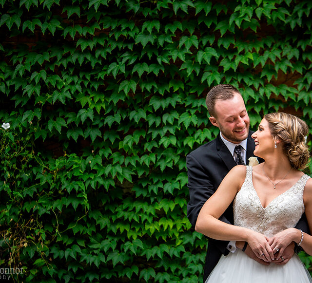 Madi and Zack – The Foundry Wedding Photography, Buffalo NY