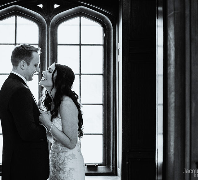 Sam and Jacek – Romantic Winter Wedding Photos at Memorial Art Gallery, Rochester NY