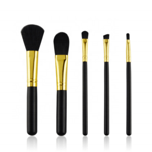 Best selling 5PCS Makeup Brush Set For travel kit Classic Foundation eyeshadow brush BeauDay Cosmetics tools portable