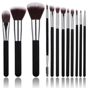 Brush Makeup set Flat Brush Foundation brush from BeauDay Wholesale best makeup