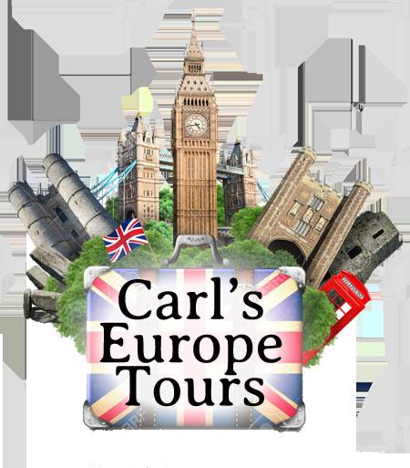 Carl's Europe Tours