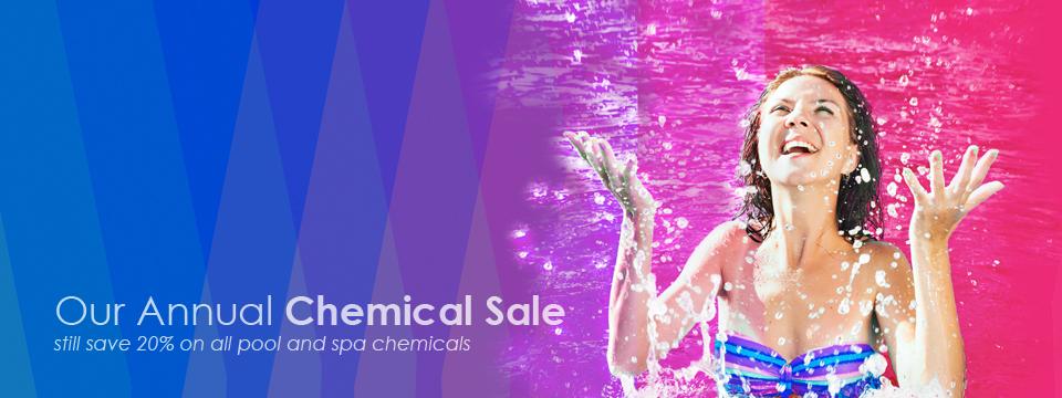 2020 Annual Chemical Sale