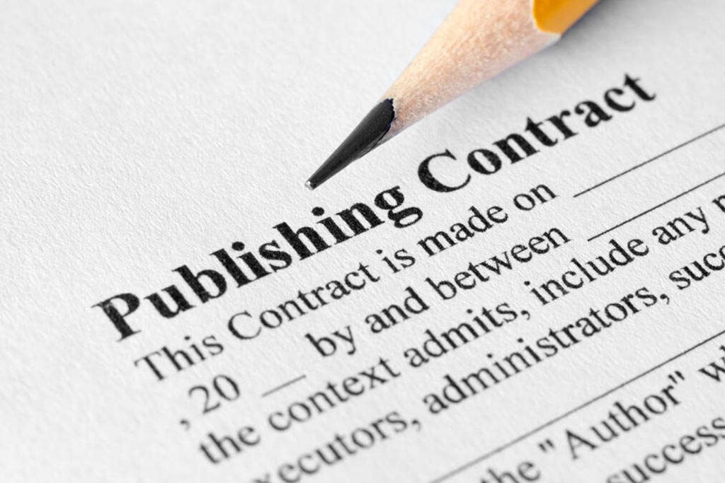 PublishContract