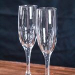 Champagne Glass Rental