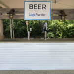Four Tap Draft Bar Rental