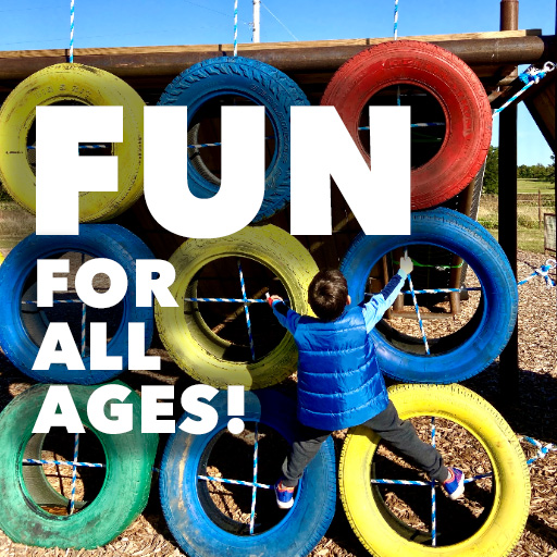 Fun on the farm for all ages