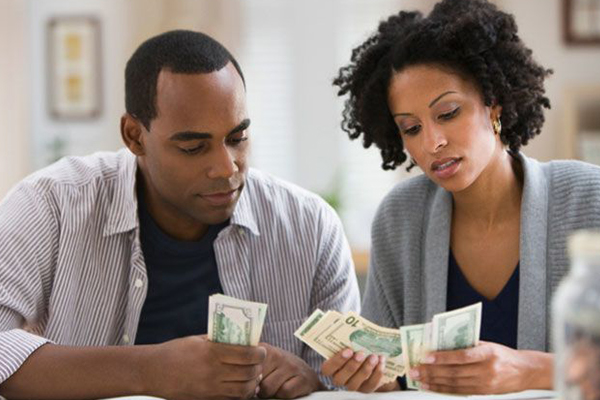 Why It's Important to Talk to Your Spouse/Partner about Money