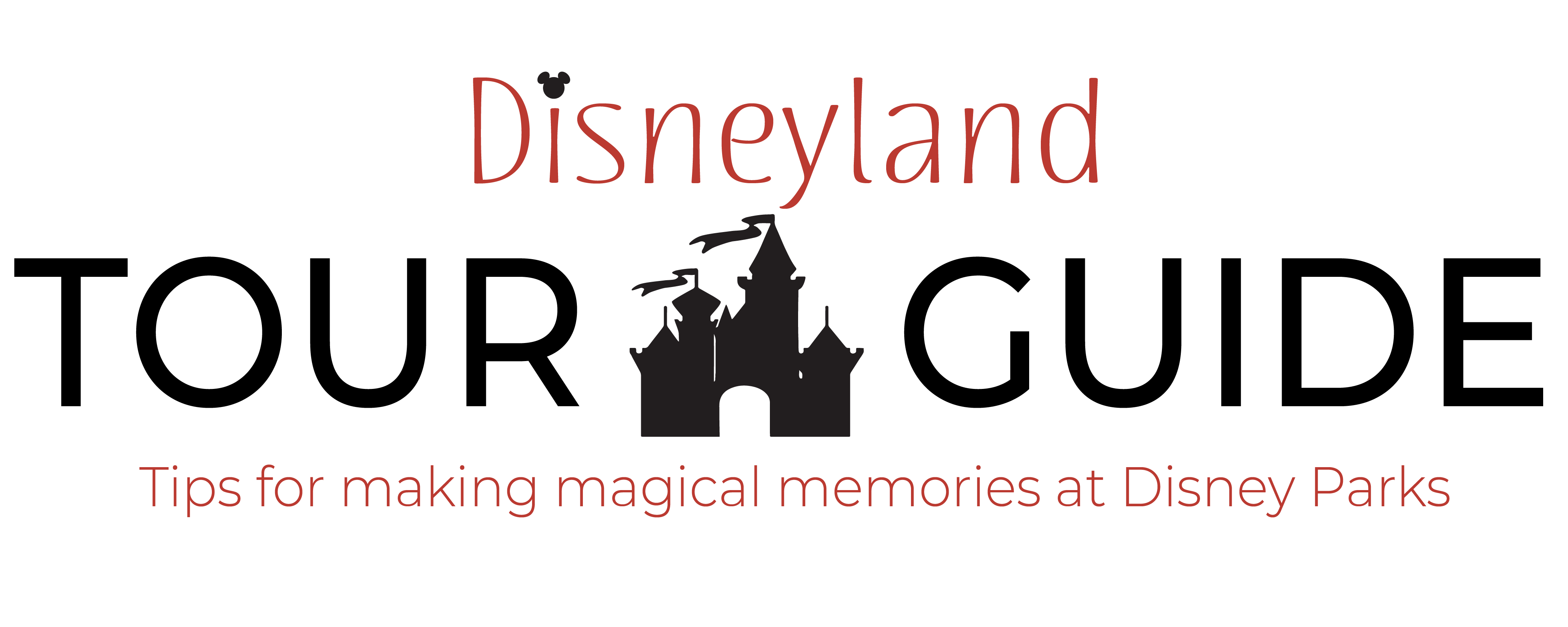 DisneyLandTourGuide