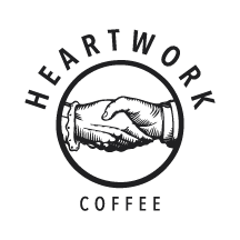 Heartwork Coffee logo