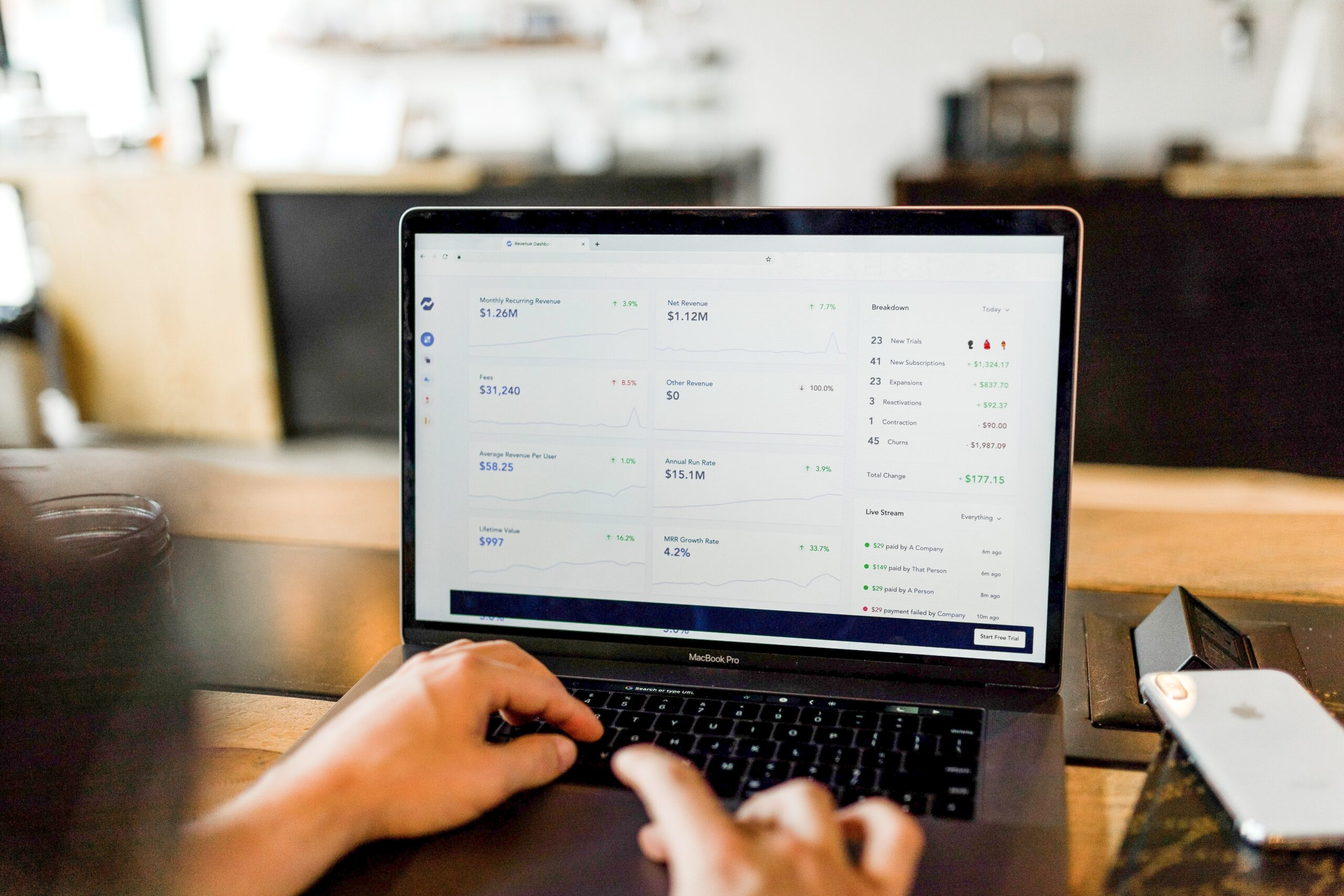 CRMs for Small Businesses