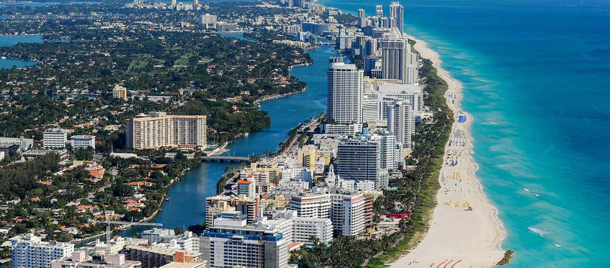 Destino Miami