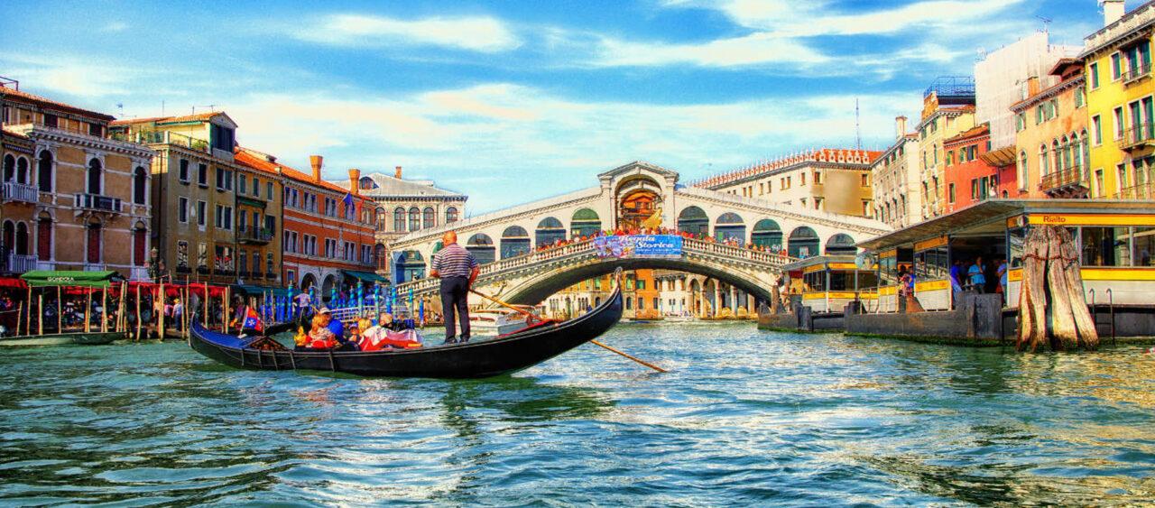 Destino Venezia