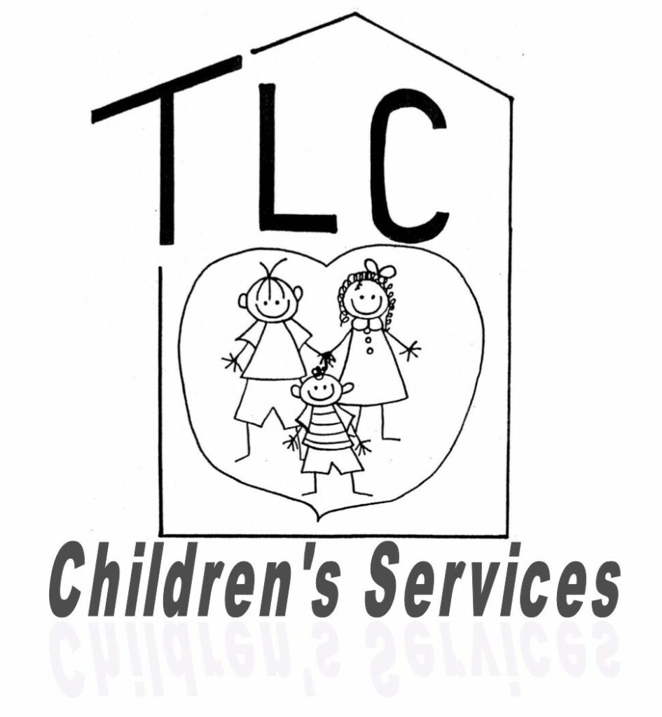 logo - TLC Childrens Services
