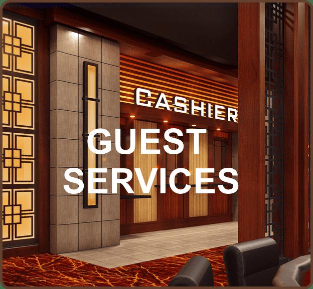 Guest Services