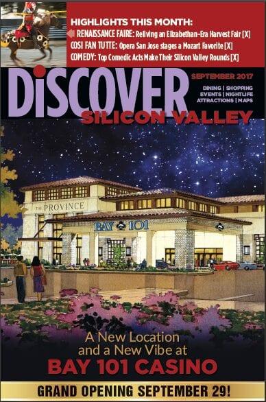 discoverSiliconValley