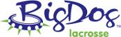 Big Dog Lacrosse Logo