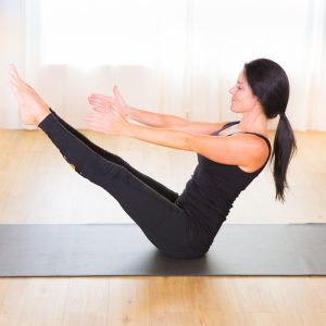 Lynette Mattina | Core Yoga