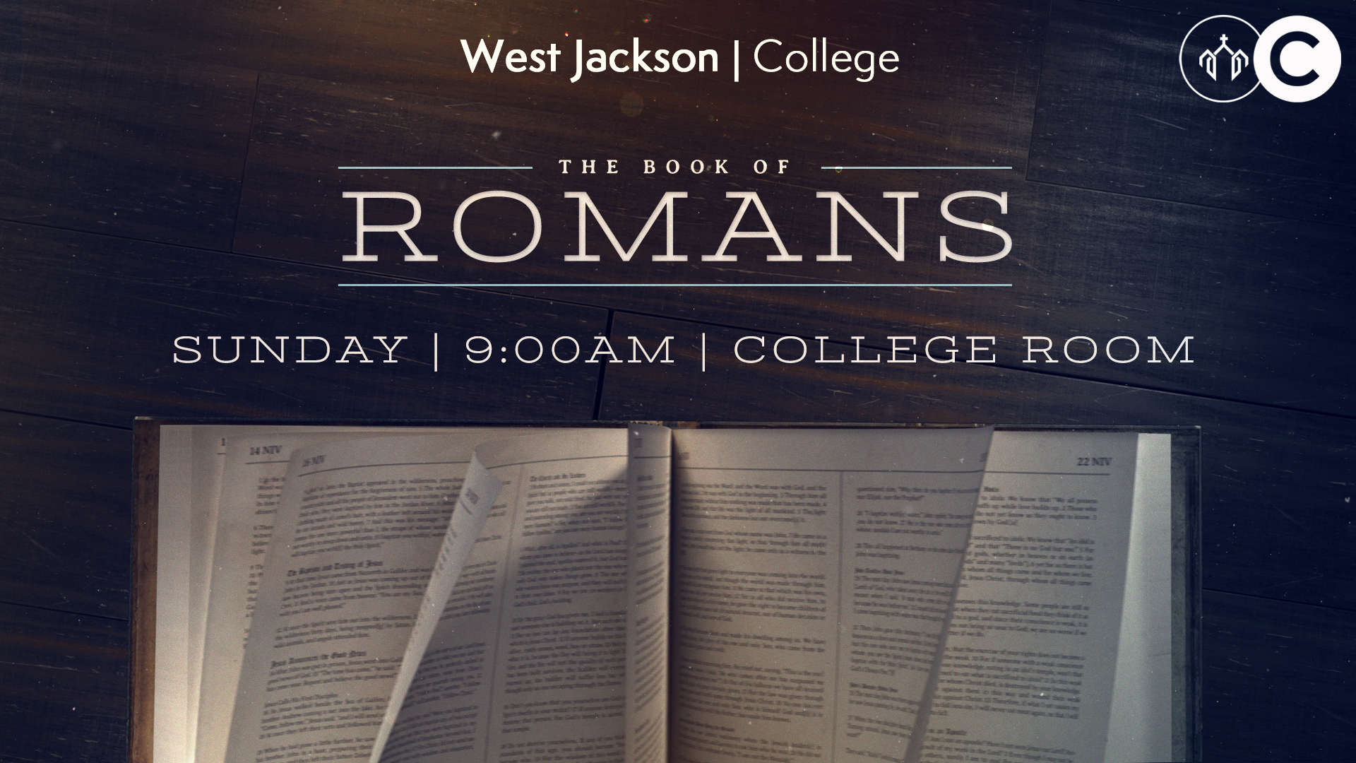 Romans: College Teaching Series