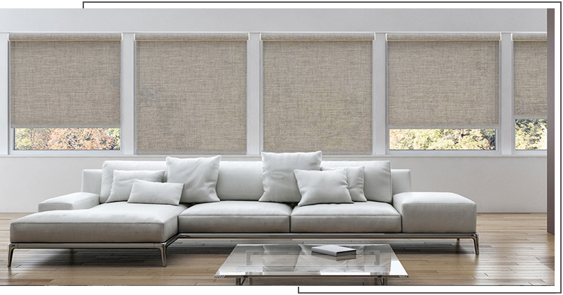 window shades and plantation shutters, commercial window shades, commercial plantation shutters