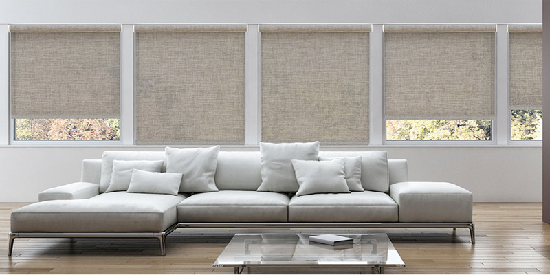 Interior window shades, florida shading solutions, best window shades