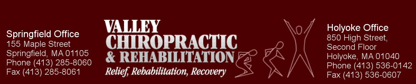 Valley Chiropractic & Rehabilitation