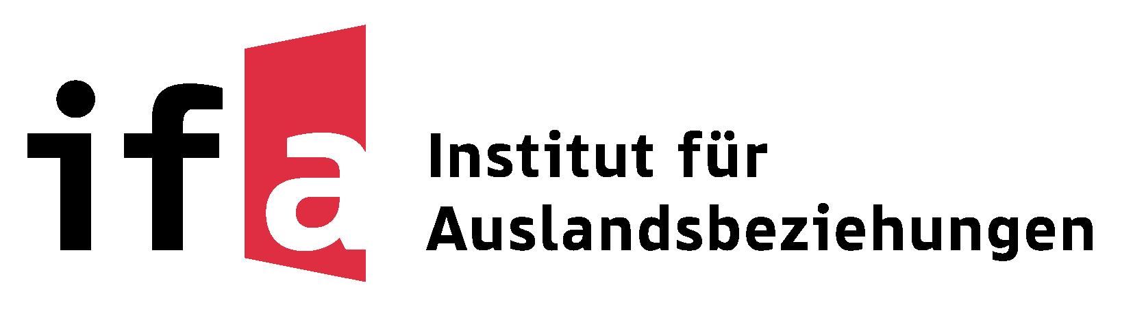 ifa (Institut für Auslandsbeziehungen)