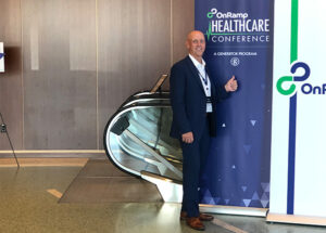 OnRamp Healthcare Conference 2019