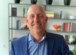 Jim Lewis, Founder & CEO of Predictive Health Partners Featured in Starting Up North